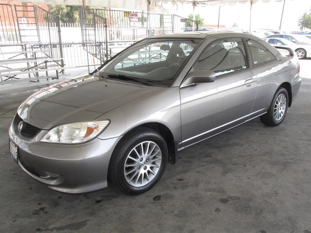 2005 Honda Civic EX Please call or e-mail to check availability All of our vehicles are availab