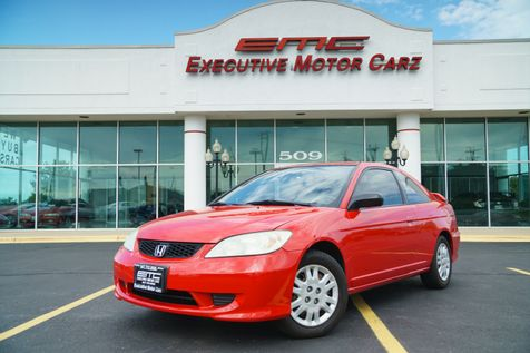 2005 Honda Civic LX SSRS in Grayslake, IL
