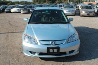 2005 Honda Civic HYBRID  city MD  South County Public Auto Auction  in Harwood, MD