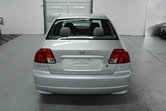 2005 Honda Civic LX SSRS Kensington, Maryland 3