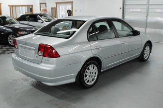 2005 Honda Civic LX SSRS Kensington, Maryland 4