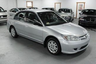 2005 Honda Civic LX SSRS Kensington, Maryland 6