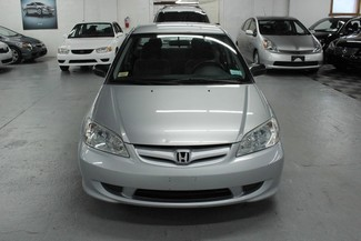 2005 Honda Civic LX SSRS Kensington, Maryland 7
