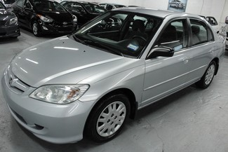 2005 Honda Civic LX SSRS Kensington, Maryland 8