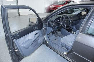 2005 Honda Civic EX SSRS Kensington, Maryland 13