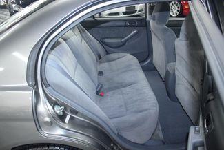 2005 Honda Civic EX SSRS Kensington, Maryland 36
