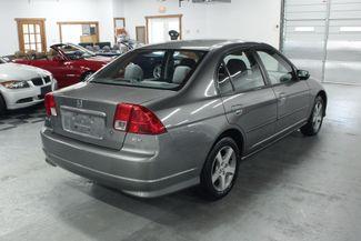 2005 Honda Civic EX SSRS Kensington, Maryland 4