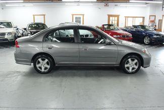 2005 Honda Civic EX SSRS Kensington, Maryland 5