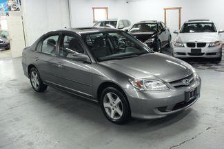 2005 Honda Civic EX SSRS Kensington, Maryland 6