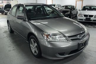 2005 Honda Civic EX SSRS Kensington, Maryland 9