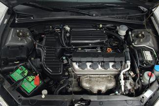 2005 Honda Civic EX SSRS Kensington, Maryland 79