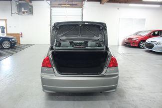 2005 Honda Civic EX SSRS Kensington, Maryland 82