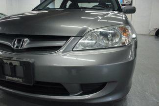 2005 Honda Civic EX SSRS Kensington, Maryland 94