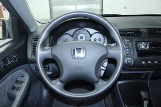 2005 Honda Civic EX SSRS Kensington, Maryland 67