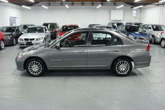 2005 Honda Civic EX Special Edition Kensington, Maryland 1
