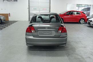 2005 Honda Civic EX Special Edition Kensington, Maryland 3