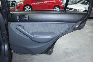 2005 Honda Civic EX Special Edition Kensington, Maryland 34