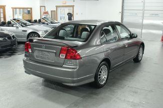 2005 Honda Civic EX Special Edition Kensington, Maryland 4