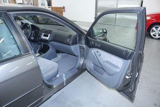 2005 Honda Civic EX Special Edition Kensington, Maryland 43