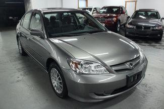 2005 Honda Civic EX Special Edition Kensington, Maryland 9