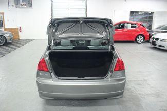 2005 Honda Civic EX Special Edition Kensington, Maryland 78