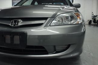 2005 Honda Civic EX Special Edition Kensington, Maryland 90
