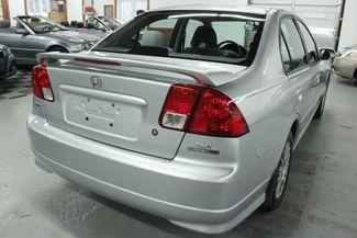 2005 Honda Civic EX Special Edition Kensington, Maryland 11