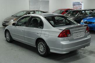 2005 Honda Civic EX Special Edition Kensington, Maryland 2