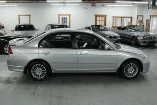 2005 Honda Civic EX Special Edition Kensington, Maryland 5