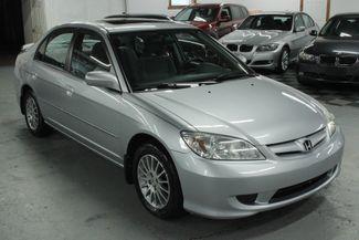 2005 Honda Civic EX Special Edition Kensington, Maryland 6