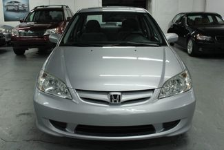 2005 Honda Civic EX Special Edition Kensington, Maryland 7