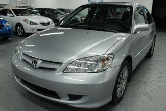 2005 Honda Civic EX Special Edition Kensington, Maryland 8