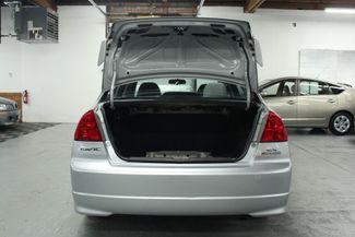 2005 Honda Civic EX Special Edition Kensington, Maryland 79