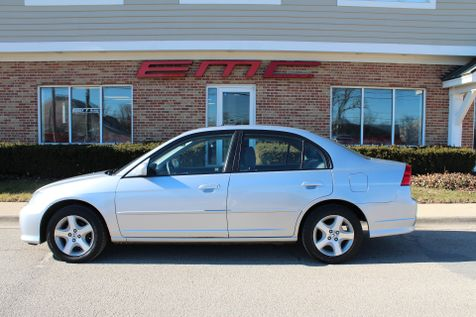 2005 Honda Civic EX SSRS in Lake Forest, IL
