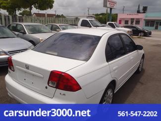 2005 Honda Civic LX Lake Worth , Florida 2