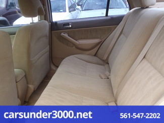 2005 Honda Civic LX Lake Worth , Florida 6