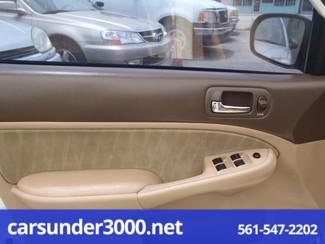 2005 Honda Civic LX Lake Worth , Florida 8