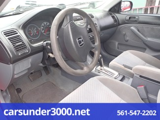 2005 Honda Civic VP Lake Worth , Florida 3