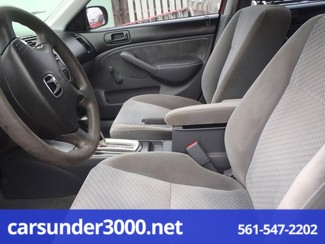 2005 Honda Civic VP Lake Worth , Florida 4