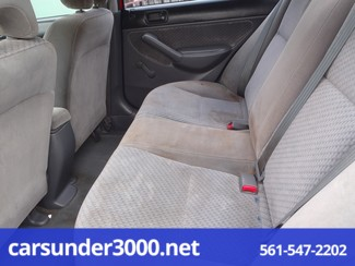 2005 Honda Civic VP Lake Worth , Florida 5