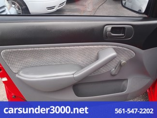 2005 Honda Civic VP Lake Worth , Florida 6