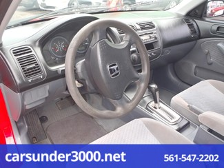 2005 Honda Civic VP Lake Worth , Florida 7
