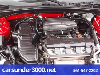 2005 Honda Civic VP Lake Worth , Florida 8