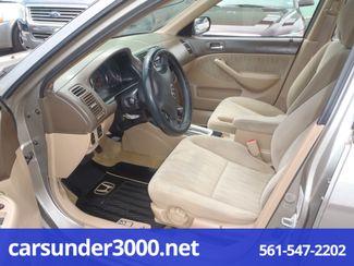 2005 Honda Civic LX Lake Worth , Florida 4
