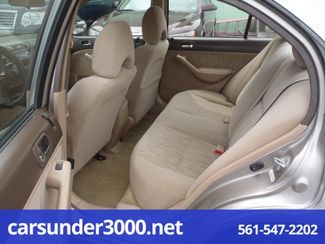 2005 Honda Civic LX Lake Worth , Florida 5