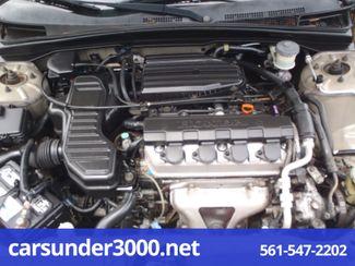 2005 Honda Civic LX Lake Worth , Florida 7