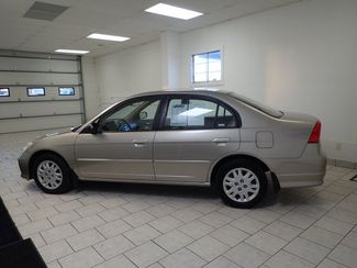 2005 Honda Civic LX SSRS Lincoln, Nebraska 1