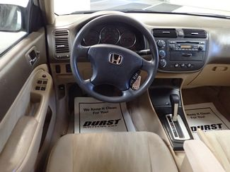 2005 Honda Civic LX SSRS Lincoln, Nebraska 4