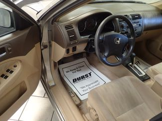 2005 Honda Civic LX SSRS Lincoln, Nebraska 5