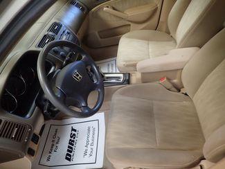 2005 Honda Civic LX SSRS Lincoln, Nebraska 6